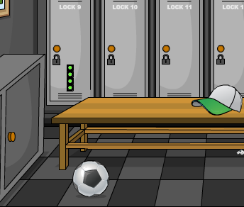 play Eightgames Camp Nou Locker Room Escape