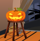 play 123Bee Escape From Pumpkin Castle