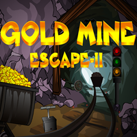 play Ena Gold Mine Escape 2