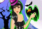 play Halloween Punk Wedding