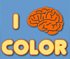 Ibrain Colour game