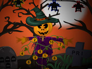 play Halloween Trick Or Treat Escape