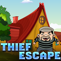 play Thief Escape
