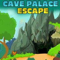 play Cave Palace Escape