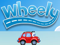 play Wheely