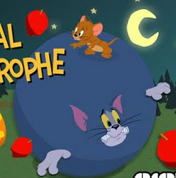 play Colossal Catastrophe – Tom And Jerry