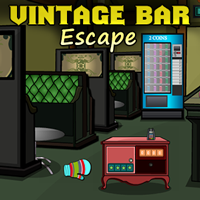 play Vintage Bar Escape