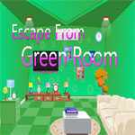 Escape From Green Room game