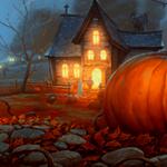 play Hidden Numbers Halloween 2014