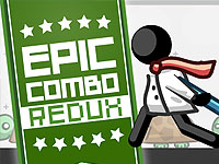 Epic Combo Redux game