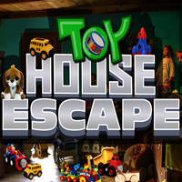 play Toy House Escape