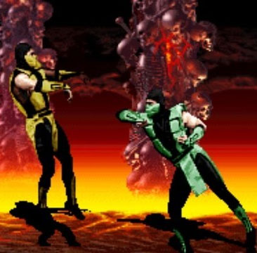 play Ultimate Mortal Kombat 3
