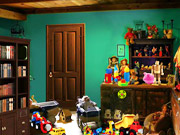 play Ena Toy House Escape