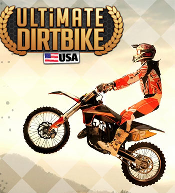 Ultimate Dirtbike Usa game