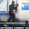 Intruder: Combat Training 2X game