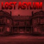 play Lost Asylum