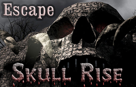 Escape Skull Rise game