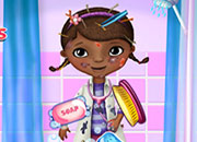 play Messy Doc Mcstuffins