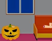 Find The Escape-Men 123: Halloween 2014 game