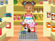 Baby Daisy Cooking Time game