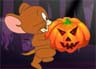 Tom And Jerry Pumpkins Collect game