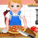 play Juliet Pizza