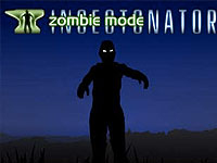 Insectonator: Zombie Mode game