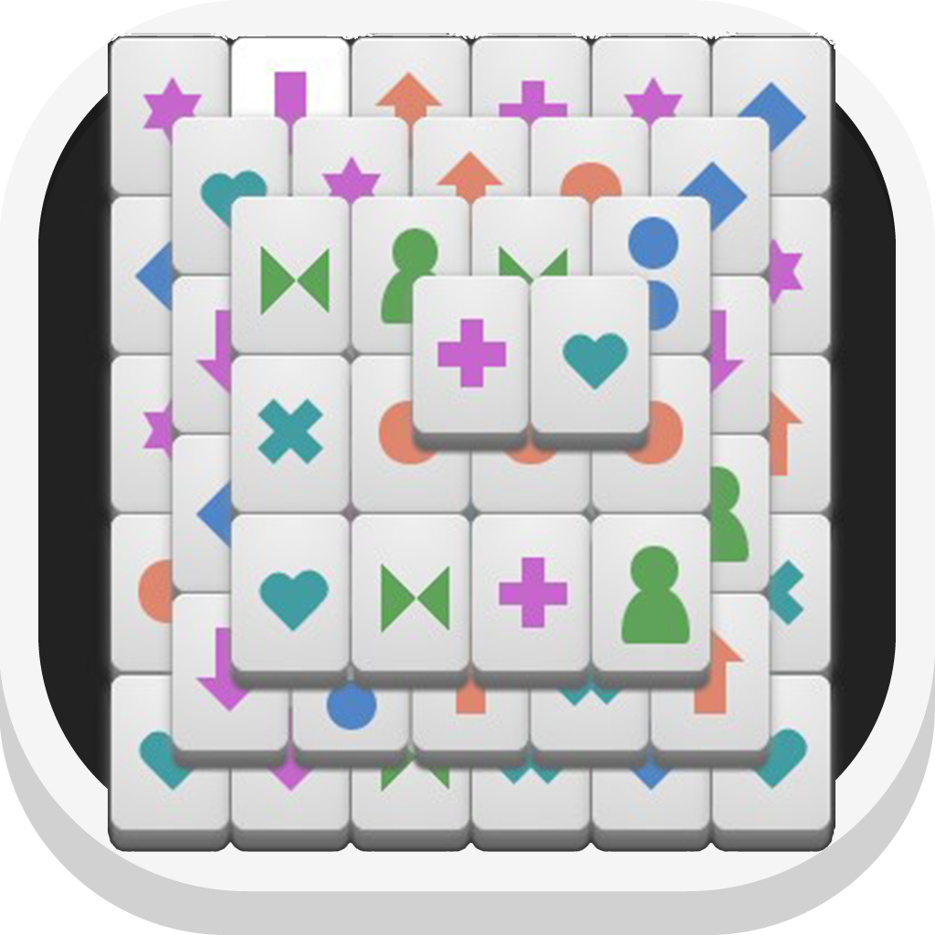 Space Connect Mahjong game