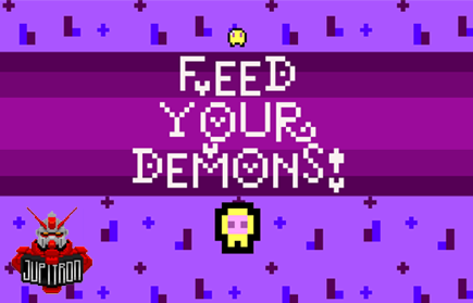 Feed Your Demons! game