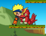 Naruto Fight Beasts game