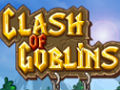 Clash Of Goblins game