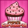 play Play Papa'S Cupcakeria