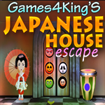 play G4K Japanese House Escape