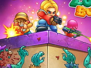 Play Zombo Buster Rising Game