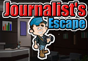 play 123Bee Journalist Escape