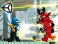 play Lego Ninjago The Final Battle