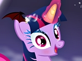 play My Little Pony Halloween Dress Up