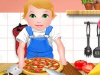 play Baby Juliet Pizza
