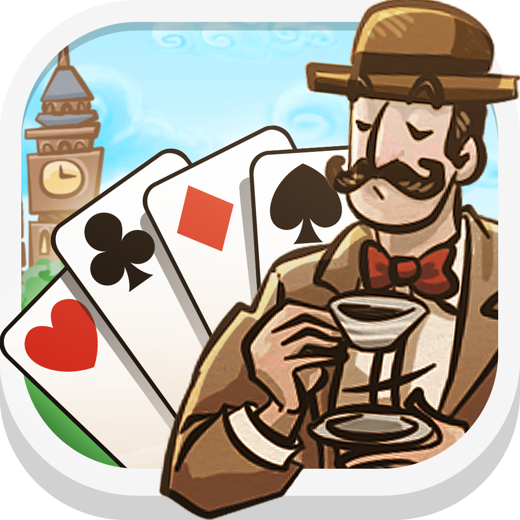 Hot Air Solitaire game