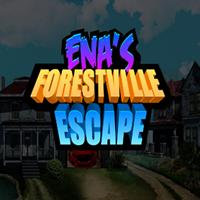 play Enagames Forest Ville Escape