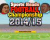 play Sports Heads Football Championship 2014