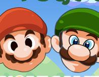 play Mario Bros Together