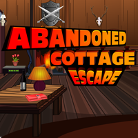 play Ena Abandoned Cottage Escape