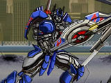 play The Return Of Optimus