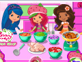 play Strawberry Shortcake Cooking Soup
