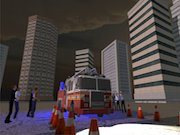 play Fire Engine Academy 3D