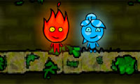 play Fireboy And Watergirl: The Forest Temple