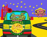 play Tmnt Pizza Delivery