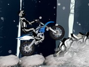 play Winter Bike Challenge