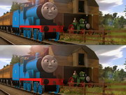 play Thomas Transport Differences
